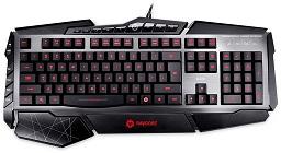 Jaka klawiatura dla gracza przewodowa?